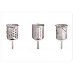 Accessori per Robot da cucina artisan set tre cilindri