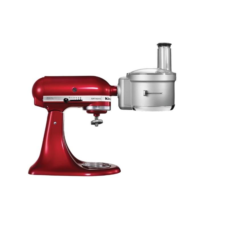 Accessori per Robot da cucina artisan food processor - Nella ...