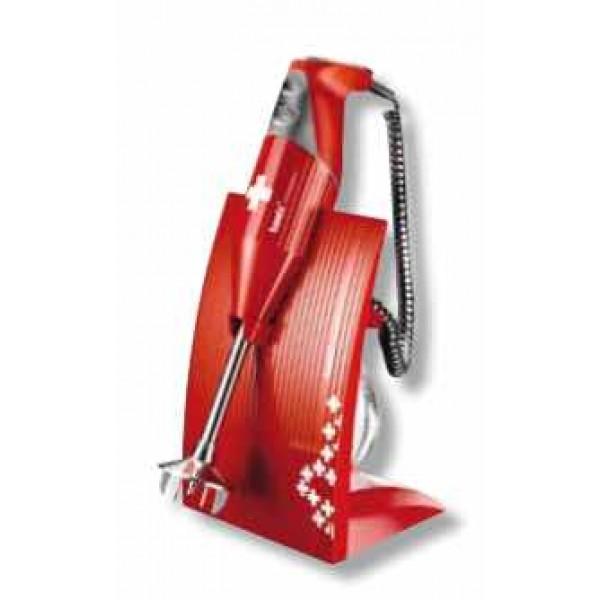 Minipimer Superbox rosso