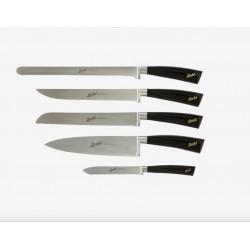 Elegance set coltelli da cucina