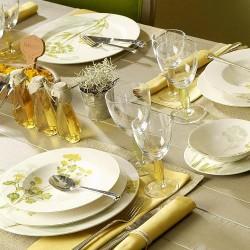 Servizio tavola quotidiana classica