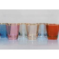 Arlecchino bicchiere