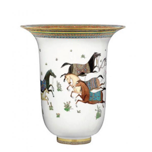 Cheval D'Orient vaso