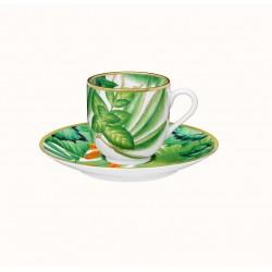 Passifolia caffè