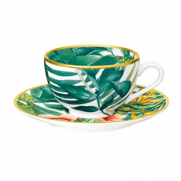 Passifolia tè