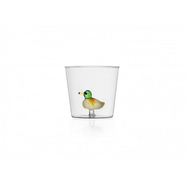 Animal Farm bicchiere da acqua
