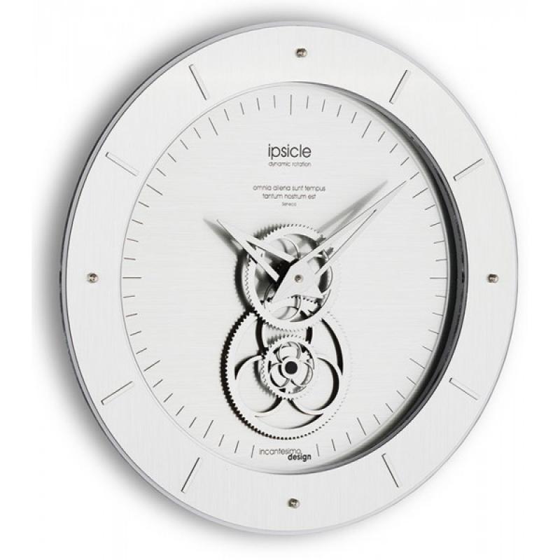 Orologio da parete ipsicle nella categoria complementi elite casa - Orologio design parete ...