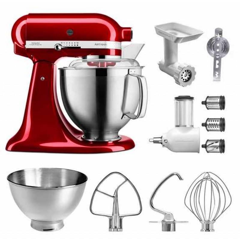 Robot da cucina Artisan - Nella categoria Complementi | Elite Casa