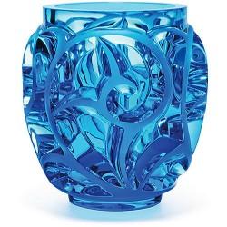 Vaso Tourbillons blue clair