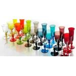 Classici colorato acqua