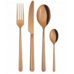 Linear copper set