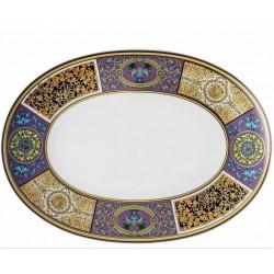 Barocco Mosaic ovale