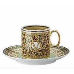 Barocco Mosaic caffè