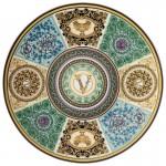 Barocco Mosaic segnaposto