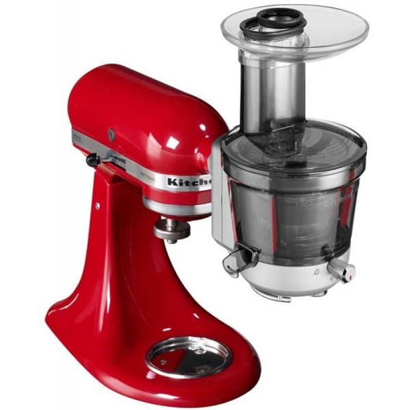 Accessori per Robot da cucina artisan estrattore di succhi - Nella ...