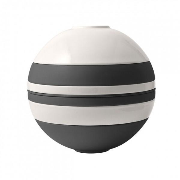 Iconic la boule black & white