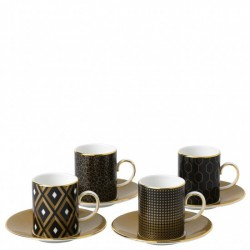 Arris tazza caffè set